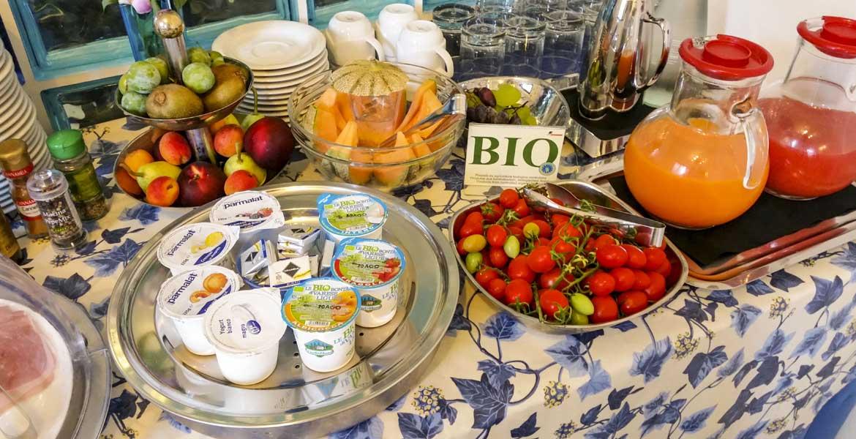 Bio Alimenti