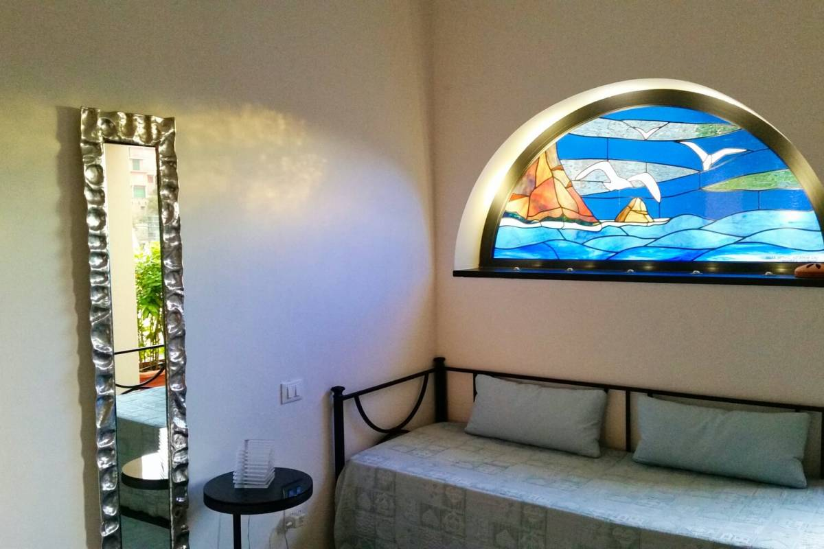 Camera Deluxe Cinque Terre Riomaggiore