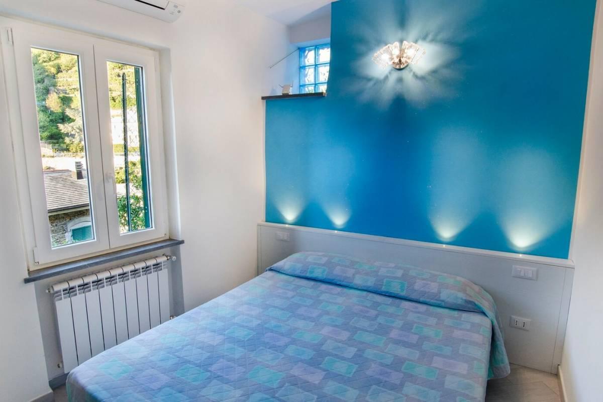 Appartamento con giardino Cinque Terre Riomaggiore
