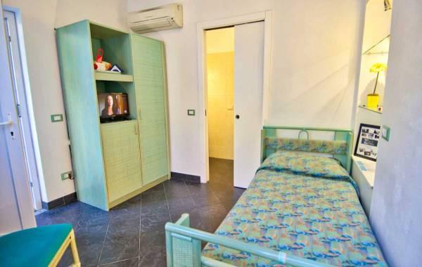 camera singola Cinque Terre Riomaggiore